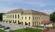 Korona Konferencia Központ és Szolgáltató Ház